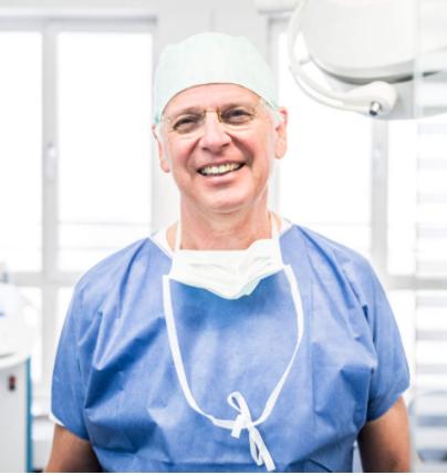 Plastischer Chirurg in Starnberg bei München: Dr. Joachim Finckenstein