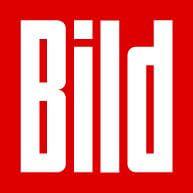 Logo der Bild Zeitung