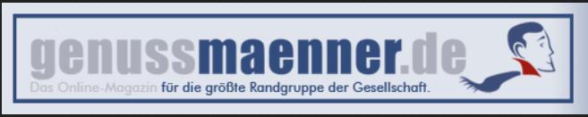 Logo genussmaenner.de