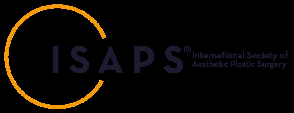 Logo International Society of Aesthetic Plastic Surgery