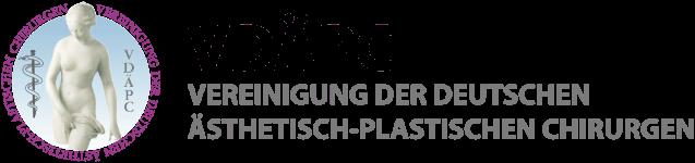 Logo der VDÄPC