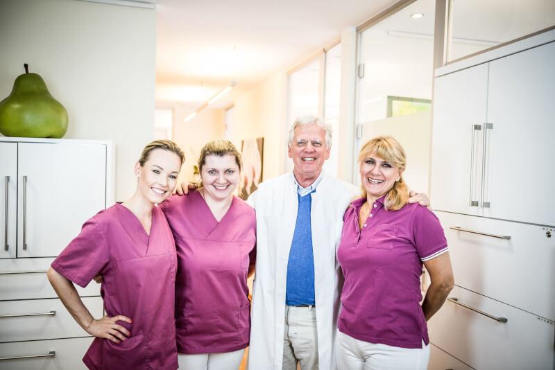Plastischer Chirurg Dr. von Finckenstein & Team